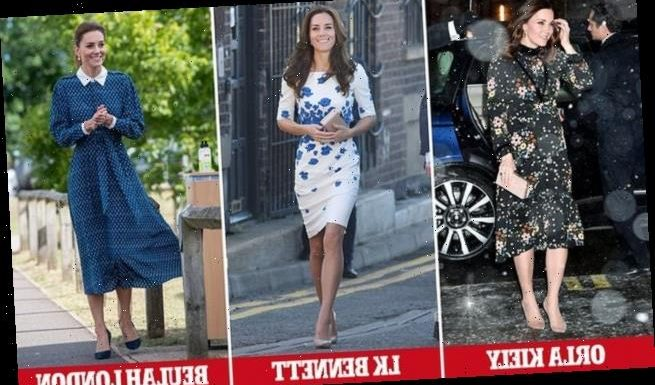 TALK OF THE TOWN: Has another firm fallen victim to the Kate curse?