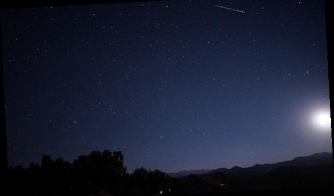 Delta Aquarids Meteor Shower peaks from the UK tonight