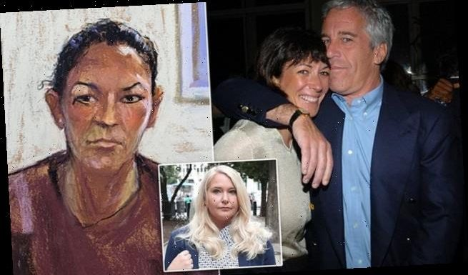 Ghislaine Maxwell unsealed documents are set to be released