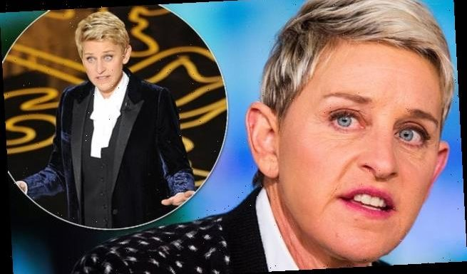 TV boss reveals 'bizarre' demands of Ellen DeGeneres' terrified staff