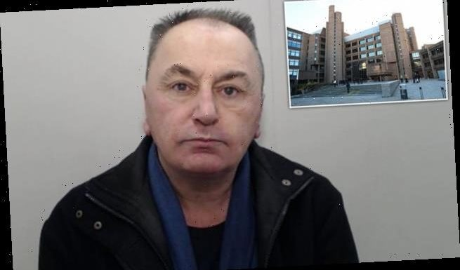 Former mayor with paedophile conviction jailed after changing his name