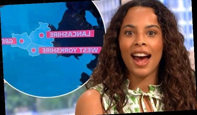 This Morning viewers call out show for major geographical blunder