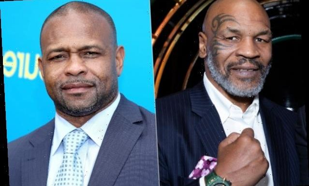 Mike Tyson to Return to Boxing in Pay-Per-View Fight vs Roy Jones Jr