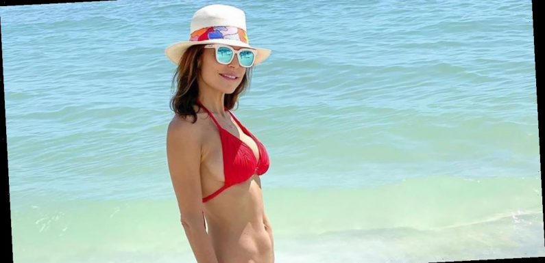 10 Times Bethenny Frankel Proved She Has the Best Bikini Body