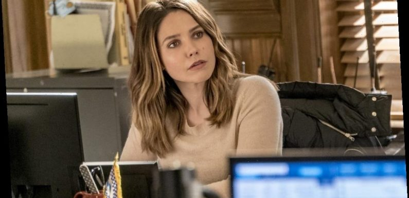 'Chicago P.D.' Fans Miss Erin But Know There's No Hope She'll Return
