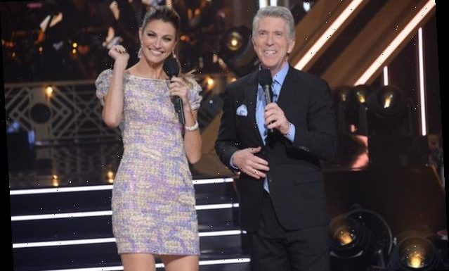 Time for 'DWTS' to Look in the Mirror(ball) Over Ratings Declines
