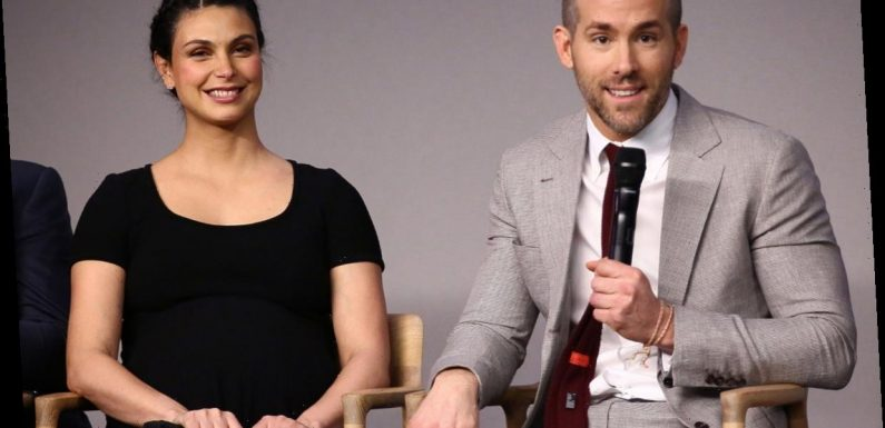 'Deadpool 3': Morena Baccarin Has 'Not Been Asked, or Approached' to Return for Ryan Reynolds' Debut in the MCU