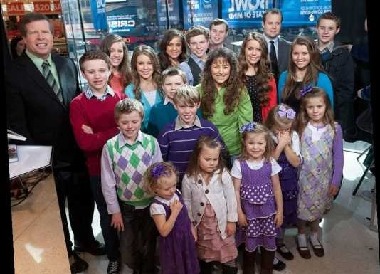 'Counting On': Why Do People Hate the Duggar Family?