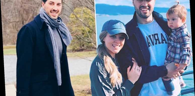 When was Jeremy Vuolo from Counting On arrested?