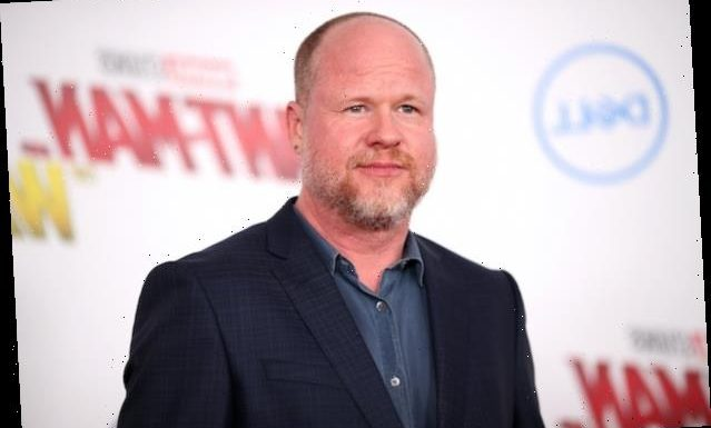 Joss Whedon's Comic-Con@Home Panel Quietly Pulled From Schedule