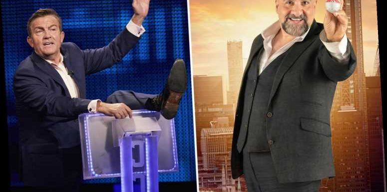 ITV launches new quiz Winning Combination in teatime line-up alongside The Chase and Tipping Point