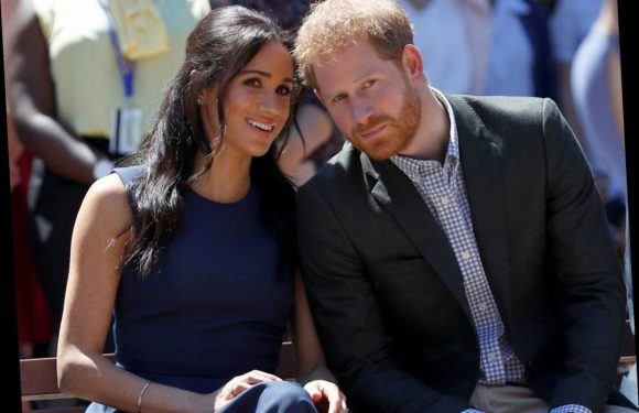 """Prince Harry and Meghan Markle 'help with Facebook """"hate speech"""" boycott with offer to convince brands to ditch ads' – The Sun"""