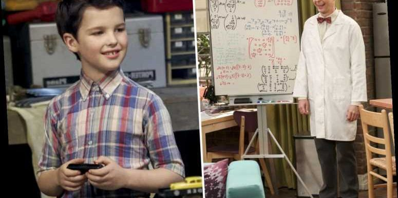 The Big Bang Theory boss 'had to make Sheldon Cooper less annoying' for spin-off show