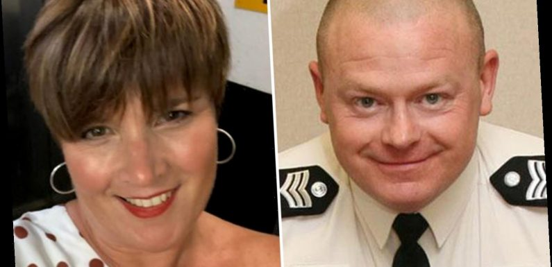 Ex-policeman's ten-year affair turns sour after he calls mistress by wife's name before sex