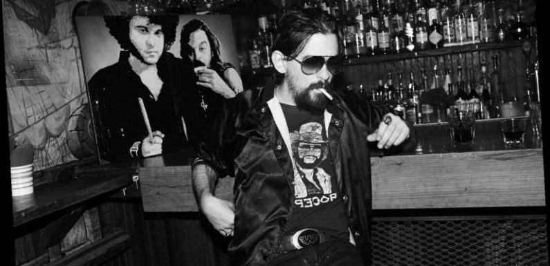 How Shooter Jennings Pivoted to Become a Grammy-Winning Producer