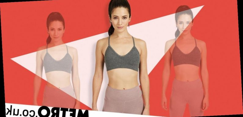 Sweaty Betty ditches 'insensitive' Sanskrit names for yoga clothing