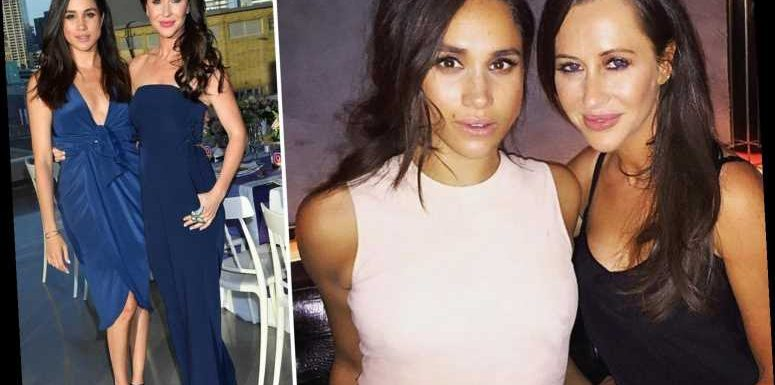 Meghan Markle blanking Jessica Mulroney's calls as 'devastated' pal considers writing tell-all on duchess, sources claim