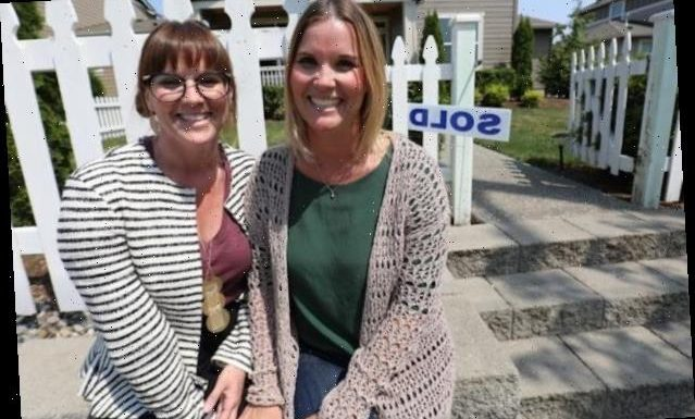 HGTV Renews 'Unsellable Houses' and '100 Day Dream Home'