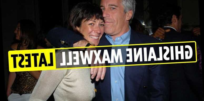 Ghislaine Maxwell latest news: Socialite faces bail hearing today as she is labelled an 'extreme risk of flight'
