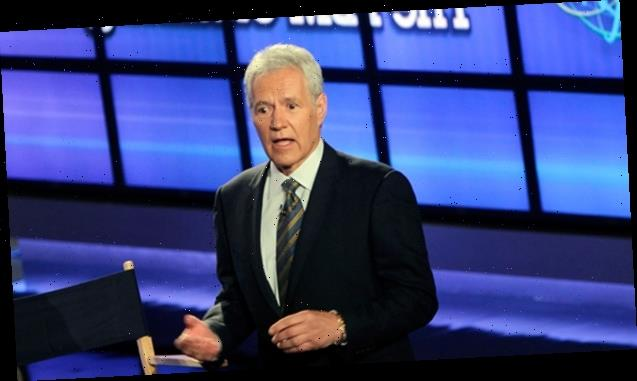 Alex Trebek Reveals Who He Wants To Replace Him As 'Jeopardy' Host When He Decides To Retire — Watch
