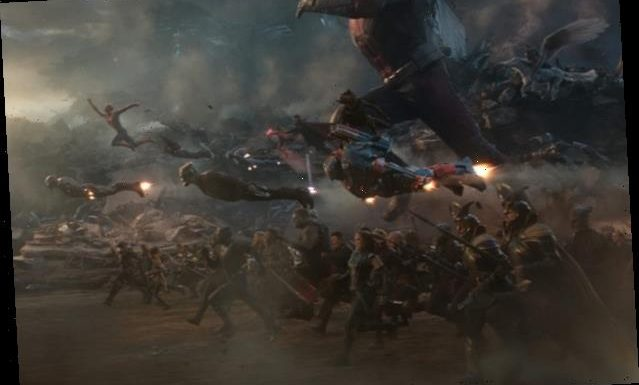 All 58 Marvel Movies Ranked, From Worst to Best