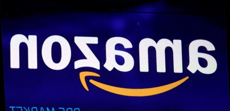 Amazon Earnings Smash Forecasts in 'Highly Unusual Quarter' Amid Pandemic