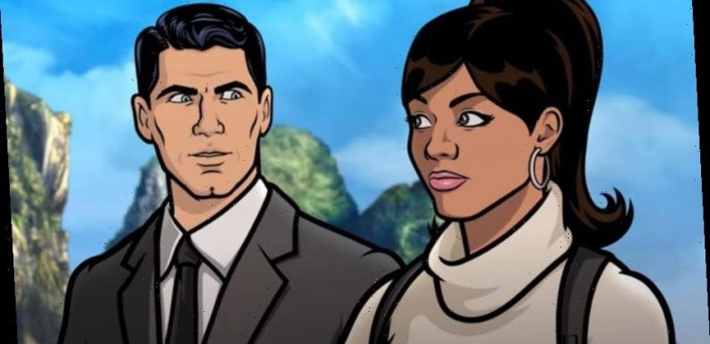 'Archer' Sets 11th Season Premiere Date on FXX