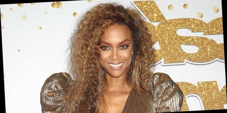 Tyra Banks to Replace Tom Bergeron & Erin Andrews as New 'Dancing with the Stars' Host (Report)