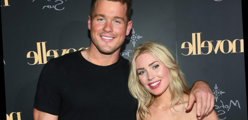 The Bachelor's Cassie Randolph Calls Out Colton Underwood for Trying to 'Monetize' Their Breakup