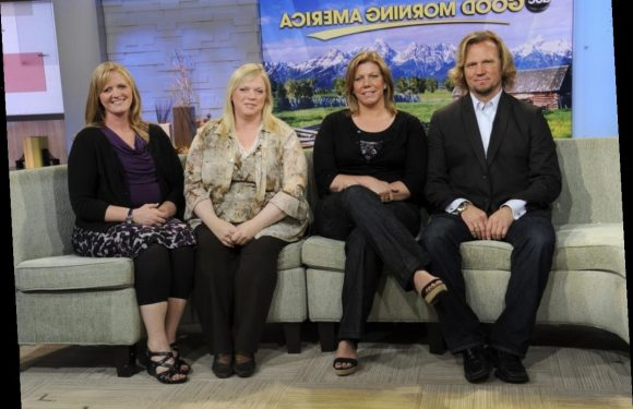 'Sister Wives' Star, Meri Brown, Turns Off Instagram Comments, Leading Fans To Speculate If Big News Is Coming