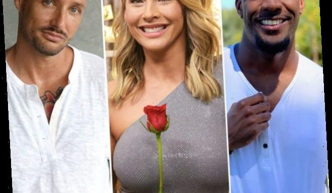 The Bachelorette Spoilers: Has a Front-Runner Already Emerged?