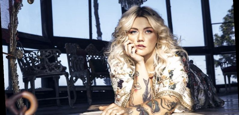 Elle King Talks Isolation, Sobriety and Self-Repair: 'I Was Really Struggling'