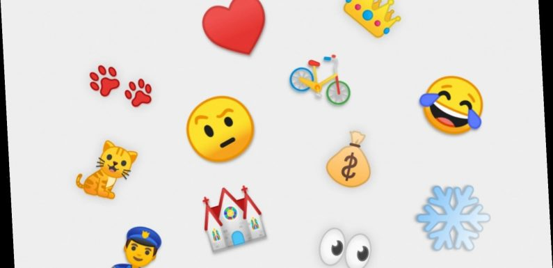 Film fan? Name the films and TV shows in our emoji quiz