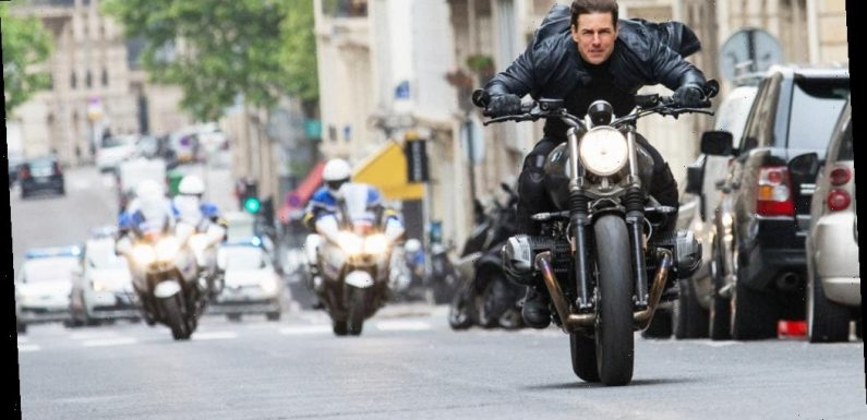 UK Further Relaxes Quarantine Rules For Film & TV, Culture Secretary Speaks To Tom Cruise About 'Mission Impossible' Re-Start