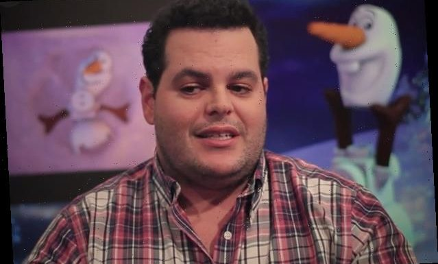 Josh Gad Says a 'Frozen' Song Was Added After Weak Test Screenings