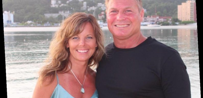 Friends Say Missing Colo. Mom Suzanne Morphew and Husband Barry Seemed Like 'Good, Model Family'