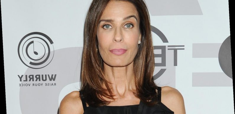 Kristian Alfonso 'Felt a Sense of Relief' After Days of Our Lives Exit: It's 'Not the Days of Our Lives as I Know It'