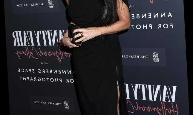 Demi Moore Says She 'Changed Herself Over' in Her Three Marriages to Make Them Work