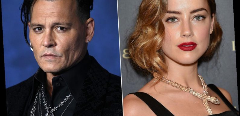 Johnny Depp Says Amber Heard Had 'an Agenda' in Marrying Him as He Takes Stand in Libel Trial