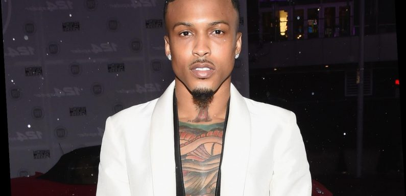 Everything to Know About August Alsina amid Revelations of Singer's Romance with Jada Pinkett Smith