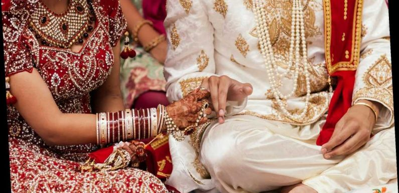 Groom dies after infecting over 100 wedding guests with coronavirus in India