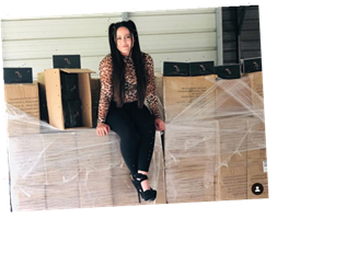 Jenelle Evans: Caught Selling Mold-Infested Makeup?!