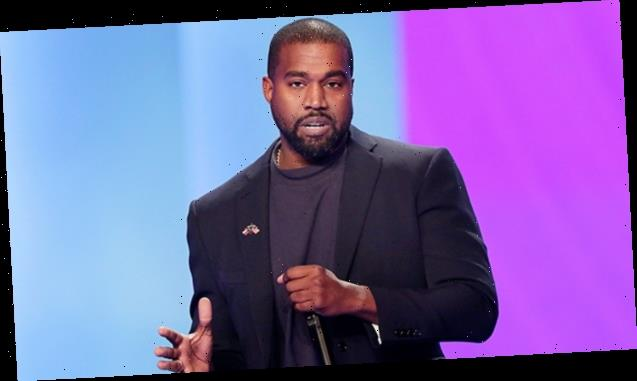 Kanye West Faces Backlash After Revealing He's Anti-Abortion & Claiming Vaccines Are 'The Mark Of The Beast'