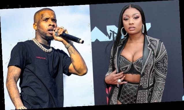 Megan Thee Stallion Unfollows Tory Lanez After Shooting Incident: See Pic