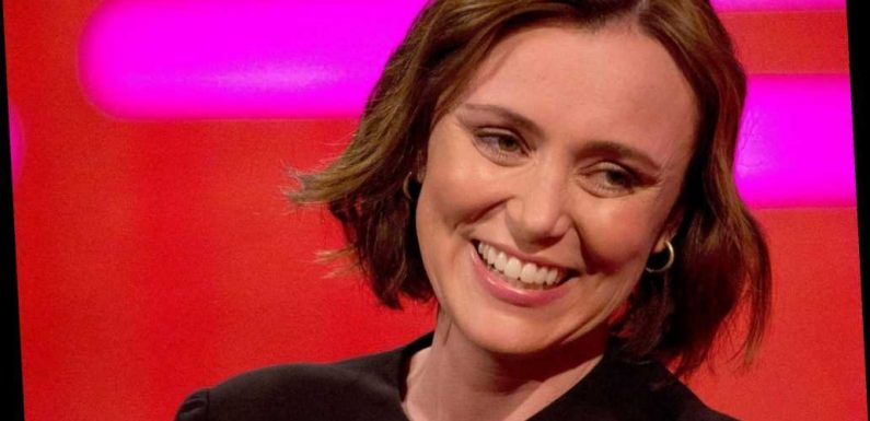 Who is Keeley Hawes and what TV shows has she starred in? – The Sun