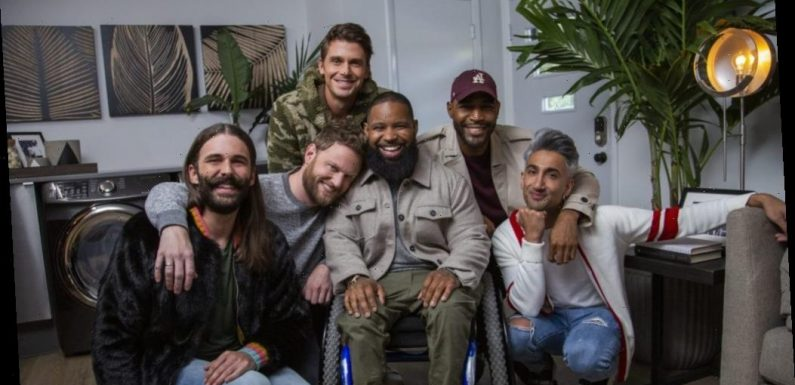 'Queer Eye' EPs On Season 5 Highlights, 'We're In Japan!' Challenges & The Impact Of COVID-19 Pandemic On Future Installments