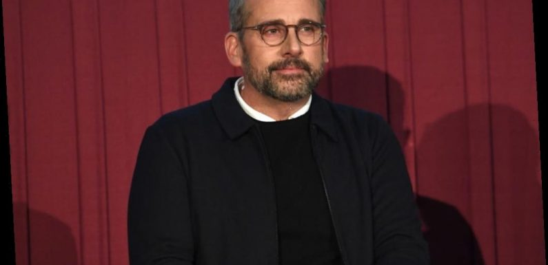Why Steve Carell Was 'Very Quiet' About Leaving 'The Office'