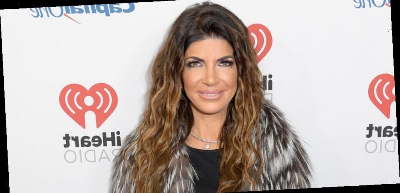 Teresa Giudice's Hilarious Advice To A Fan Is Going Viral