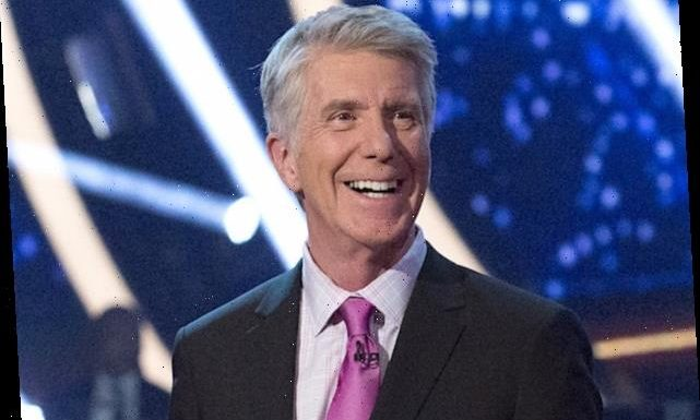 Dancing With the Stars' Tom Bergeron Out as Host After 15 Years