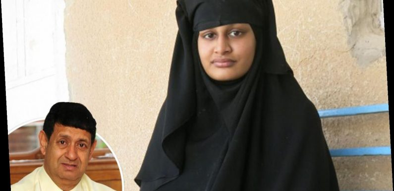 Once Shamima Begum comes back to Britain liberal Muslims have lost the battle